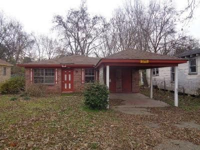 2 Bed 2 Bath Foreclosure Property in Monroe, LA 71202 - Wilson St