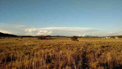 532 Blazing Saddle Trail Cotopaxi, 5.62 acres with great