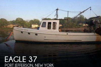1970 Eagle 37