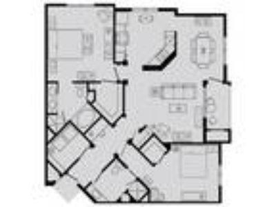 RidgeGate Apartments - 2A