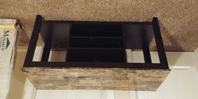 New Monarch TV Stand (Best Offer)