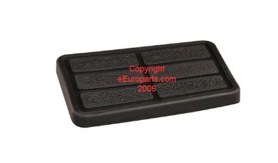Find NEW Proparts Brake Pedal Pad 61432066 Volvo OE 1272066 motorcycle in Windsor, Connecticut, US, for US $4.72