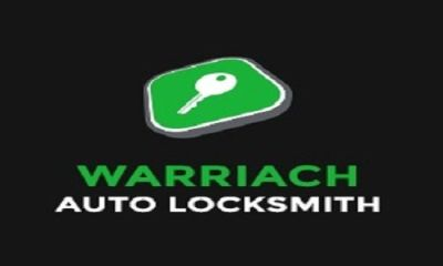 Warriach Auto Locksmith
