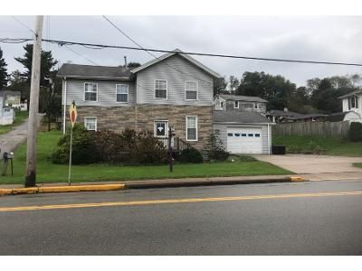 2 Bed 2 Bath Preforeclosure Property in New Eagle, PA 15067 - Union St