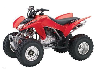 2012 Honda TRX 250X ATV Sport Harrison, AR
