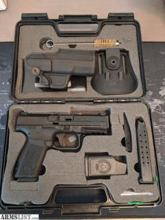For Sale: Canik TP-9 SF Elite 9mm