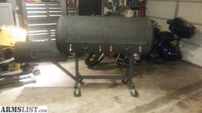 For Sale/Trade: BBQ Smoker