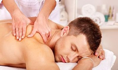 Deep Tissue Massage in Houston, TX