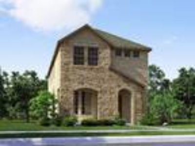 The Cambridge by Meritage Homes: Plan to be Built