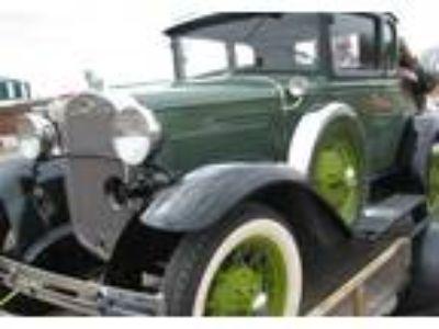 1931 Ford Model-A Antique in Grand Prairie, TX