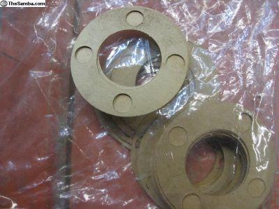 36hp Flywheel Paper Gasket - 36 Hp Fly Wheel Shim