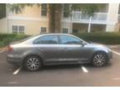 2017 Volkswagen Jetta Sedan in Vinings, GA