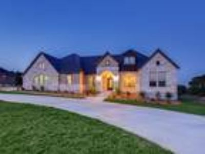 The Fredericksburg by David Weekley Homes: Plan to be Built