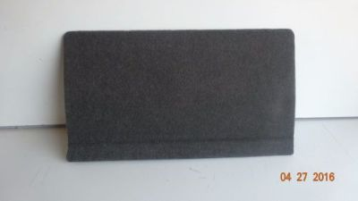 Purchase 05 06 07 Dodge Caravan Town & Country Left Front Seat Back Trim Panel 0ZQ63ZJ8AF motorcycle in Homosassa, Florida, United States, for US $49.98