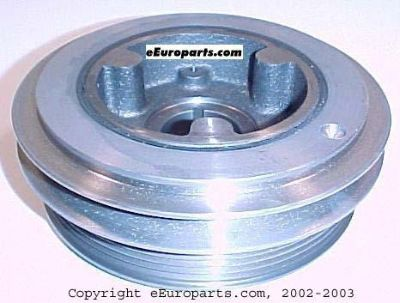 Purchase NEW Proparts Crank pulley 21341530 SAAB OE 9321530 motorcycle in Windsor, Connecticut, US, for US $58.21