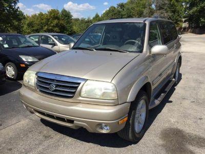 2003 Suzuki XL7 Limited 4WD 4dr SUV