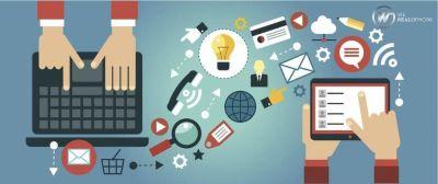 Best Digital Marketing Company In USA | Wereallywork