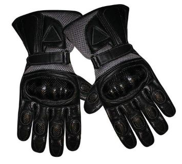 Buy LARGE MOTORCYCLE RIDING GLOVES SPORT BIKE GLOVE motorcycle in Ashton, Illinois, US, for US $39.99