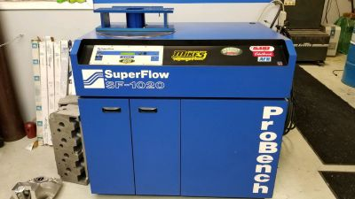 Superflow 1020
