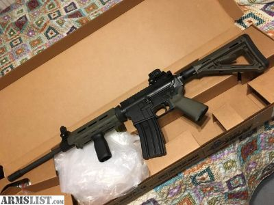 For Sale: DPMS Oracle 5.56 AR15