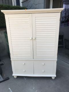 Armoire or tv stand