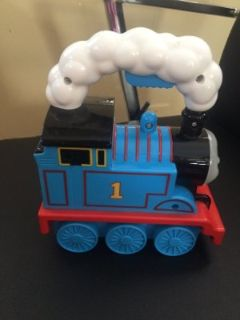 Thomas The Train Talking Flashlight