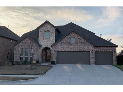 4 Bed 3 Bath Preforeclosure Property in Melissa, TX 75454 - Mimosa Dr