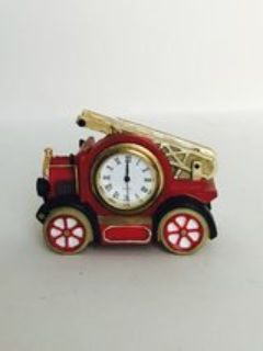 Firefighter Collectibles - Lot 1