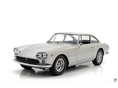1964 Ferrari 330 GT 2 plus 2