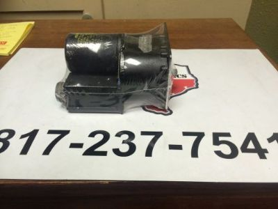 Sell SAS SERVO, PN:27-44049-027 Overhauled 8130 motorcycle in Fort Worth, Texas, United States, for US $7,250.00
