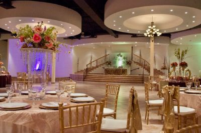 Excellent Reception hall in Houston