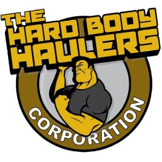 THE HARD BODY HAULERS CORPORATION - BUFF AND MOVING STUFF