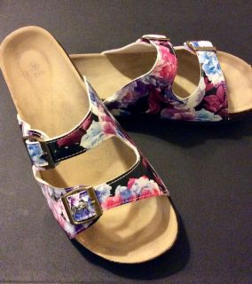 Woman s summer shoes