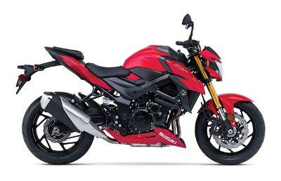 2018 Suzuki GSX-S750 Sport Motorcycles Melbourne, FL