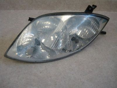 Find 2003 Arctic Cat Sno Pro 440 L/C Left Headlight Assembly 0609-531 Firecat F6 F7 motorcycle in Lake Crystal, Minnesota, United States, for US $24.99