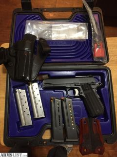 For Sale: Dan Wesson Guardian in 9mm