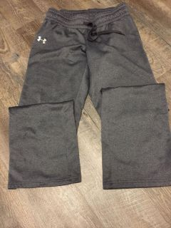 Under Armour Track Pant