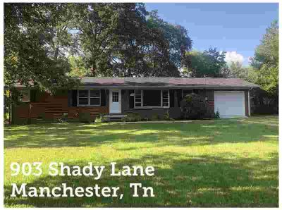 903 Shady Ln MANCHESTER Three BR, New remodeled all Brick home