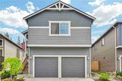 1729 70th Ave SE Lake Stevens, Welcome home to this like new