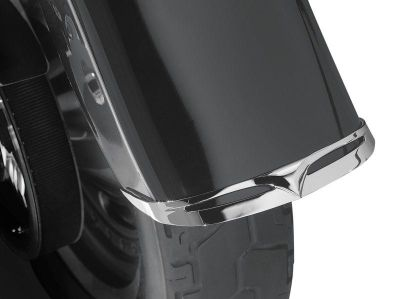 Buy Kuryakyn Rear Fender Tips for HD Fat Boy 9015 motorcycle in Ashton, Illinois, US, for US $34.99