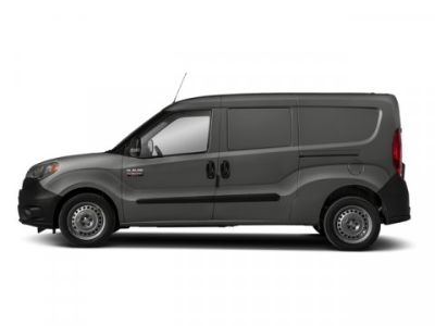 2018 RAM ProMaster City Cargo Van Tradesman (Quartz Gray Metallic)