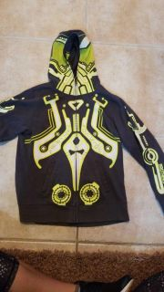 Brothers jacket , small