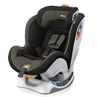 2 Chicco Next Fit Convertible Car Seats