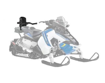 Purchase Polaris AXYS X2 Backrest with Handholds fits X2 Passanger Seat 2881164 motorcycle in North Adams, Massachusetts, United States, for US $499.95