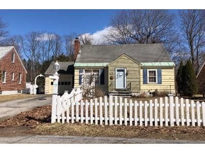 3 Bed 2 Bath Preforeclosure Property in Schenectady, NY 12306 - Austin Pl
