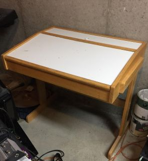 Drawing/Art table