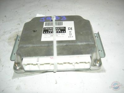 Buy ENGINE COMPUTER ECU VIBE 477372 04 MAIN ECU RAN NICE 89661-0Z100 motorcycle in Saint Cloud, Minnesota, US, for US $74.99