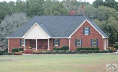 1140 Moores Grove Road Winterville Four BR, Located in historic