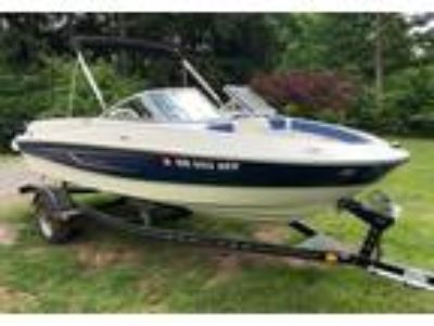 2014 Bayliner 185-Bowrider Power Boat in Beaver Creek, OR