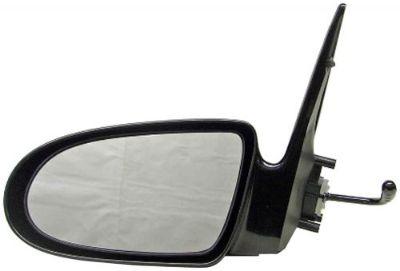 Buy Door Mirror Left Dorman 955-1518 motorcycle in Front Royal, Virginia, United States, for US $69.84